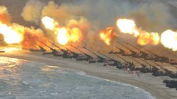 Πώς θα έμοιαζε ένας Δεύτερος Πόλεμος της Κορέας: Το σενάριο ενός Αρμαγεδδώνα στην Άπω