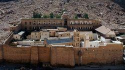 Το Ισλαμικό Κράτος ανέλαβε την ευθύνη για την επίθεση σε ελληνορθόδοξο μοναστήρι στο νότιο