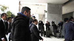 Αρνείται την έκδοση των τριών Τούρκων αξιωματικών το δικαστικό