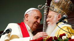 Πάπας και Πατριάρχης Βαρθολομαίος θα μεταβούν στην Αίγυπτο ως προσκεκλημένοι του Μεγάλου