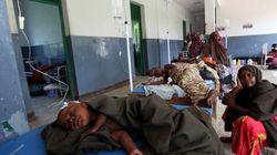 Σομαλία: Εκατοντάδες νεκροί από επιδημία χολέρας και