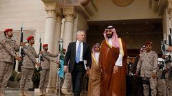 Τζιμ Μάτις: Θα υπερνικήσουμε την επιρροή του Ιράν στην Μέση