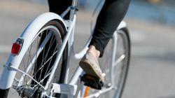 Μπορεί το κλεμμένο ποδήλατό σας να καταλήξει να πωλείται «καινούργιο» σε