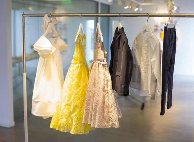 Μπορούν τα ανακυκλωμένα απόβλητα να γίνουν ρούχα υψηλής
