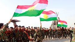 Οι ΗΠΑ εξοπλίζουν μέσω Ιράκ δυνάμεις Κούρδων