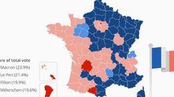 Οι μητροπόλεις της αφθονίας και η παραμελημένη περιφέρεια. Ο νέος διχασμός της Γαλλίας σε έναν