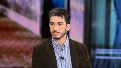 Στην Μπολόνια έφτασε ο Ιταλός δημοσιογράφος ου κρατούνταν στην