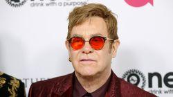 Ο Elton John ακύρωσε τις εμφανίσεις του στο Las Vegas λόγω «ασυνήθιστης βακτηριακής
