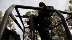 Μεξικανοί πεζοναύτες σκότωσαν τον διαβόητο ηγέτη καρτέλ ναρκωτικών «Ελ