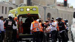 Ψυχικά διαταραγμένος Παλαιστίνιος μαχαίρωσε σήμερα μέχρι θανάτου νεαρή γυναίκα στην