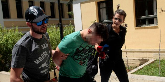 Ποινές από 12 έως 54 χρόνια στους κατηγορούμενους για την επίθεση στον Πάνο