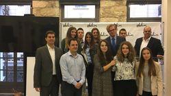 Stelios Philanthropic Foundation: Η κατάκτηση μιας υποτροφίας είναι σημαντικό βήμα προς την