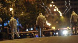 Εξερράγη βόμβα σε γραφεία της Eurobank στο κέντρο της