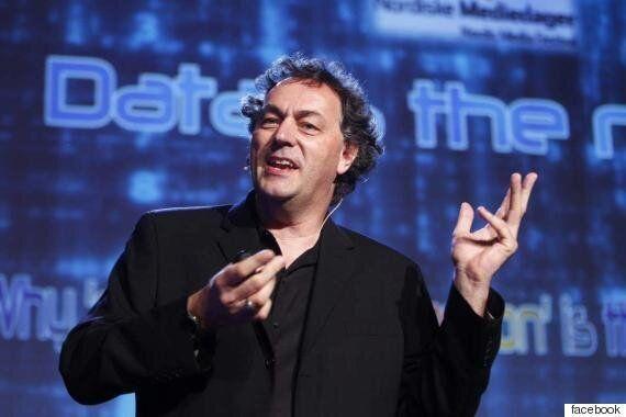 Gerd leonhard: Όσο πιο πολύ σκεφτόμαστε το μέλλον, τόσο πιο καλά μπορούμε να σχεδιάζουμε το