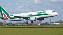 Ήρθε το τέλος (και) της Alitalia; Στο «κενό» και οι ύστατες προσπάθειες διάσωσης της ιταλικής αεροπορικής