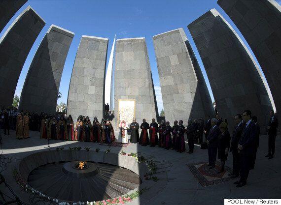 Οι Νεότουρκοι και η Αρμενική