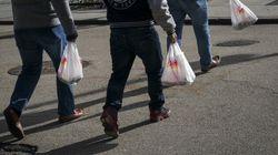 Ain Atiq: Perquisition d'un entrepôt de fabrication de sacs en