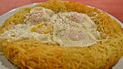 Αυγά σαν τα μάτια