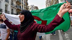 31e vendredi: plusieurs interpellations à Alger, début de la