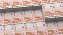 Στα 93,9 δισεκ. ευρώ το σύνολο των ληξιπρόθεσμων οφειλών προς το δημόσιο τον