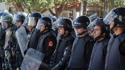 Σφοδρές συγκρούσεις μεταξύ αστυνομικών και φοιτητών στο Μαρόκο. Δεκάδες