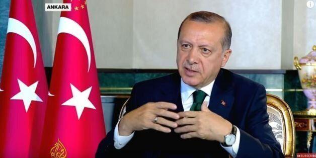 Ερντογάν: Ο Ομπάμα με εξαπάτησε, ελπίζω σε στενότερες σχέσεις με τον