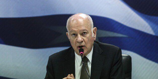 Παπαδημητρίου: Το ΔΝΤ έχει προβλέψει αποτελέσματα που παταγωδώς απέχουν από την