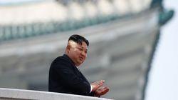 Η Βόρεια Κορέα γιόρτασε την επέτειο των ενόπλων δυνάμεων με ασκήσεις πυροβολικού μεγάλης