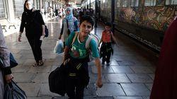 Παρατηρητήριο Προσφυγικών Ροών: Το 66% των Αθηναίων δεν ενοχλούνται από τους