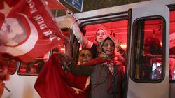 Νοθεία στο τουρκικό δημοψήφισμα; Βίντεο δείχνουν σειρά παρατυπιών στα επαρχιακά εκλογικά