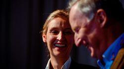 Το δίδυμο που θα οδηγήσει την «Eναλλακτική για τη Γερμανία» στις εκλογές του