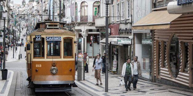 Πορεία στην Λισαβόνα για την Επανάσταση των