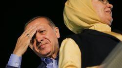 «Οριακή» η νίκη Ερντογάν. Τι γράφει ο ξένος Τύπος για το τουρκικό