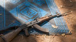 Αφγανιστάν: Τουλάχιστον 90 μαχητές του ΙΚ σκοτώθηκαν από την αμερικανική
