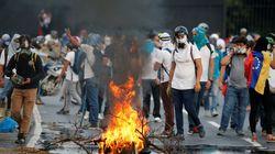 Αυξάνεται ο αριθμός των νεκρών στις διαδηλώσεις κατά του Μαδούρο στην