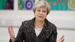 Η ΕΕ θέλει να κρατήσει τη Βρετανία υπό τη δικαιοδοσία ευρωπαϊκών δικαστηρίων, σύμφωνα με