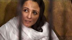 Αθωώθηκε η ακτιβίστρια στην Αίγυπτο που κατηγορούνταν για εμπορία