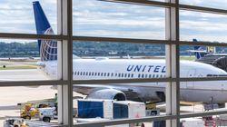 H United Airlines πρέπει τώρα να εξηγήσει πώς πέθανε ένας γιγαντιαίος λαγός σε αεροσκάφος