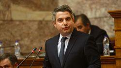 Επίκαιρη ερώτηση προς τον πρωθυπουργό για το Ελληνικό, από τον Οδυσσέα