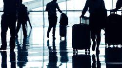 Αγγλίδα αναγκάστηκε να γδυθεί στο αεροδρόμιο της Σμύρνης επειδή είχε χάσει
