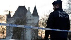 Συλλήψεις 5 ατόμων στο Βέλγιο για συμμετοχή σε τρομοκρατική
