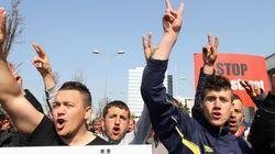 Αλβανία: Διαδηλώσεις και αποκλεισμοί δρόμων. Η αντιπολίτευση ζητεί την παραίτηση