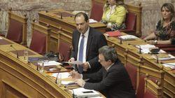 Βουλή: Με ειρωνικά σχόλια απάντησε ο Σπίρτζης στις επικρίσεις για τους
