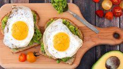 Γιατί συνηθίζουμε να τρώμε αβγά για