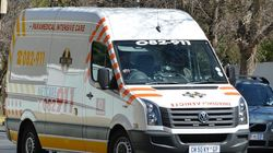 Τραγωδία στη Νότια Αφρική: 19 μαθητές δημοτικού και οδηγός λεωφορείου νεκροί σε