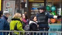 Σουηδία: Συγκλονιστικές μαρτυρίες αυτοπτών μαρτύρων στο περιστατικό με το φορτηγό που έπεσε πάνω σε