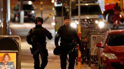 Υπό κράτηση για διάπραξη «τρομοκρατικής ενέργειας» ένας από τους συλληφθέντες για την επίθεση με