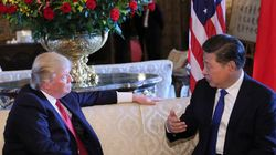 Αυτή είναι ίσως η πιο σουρεαλιστική συνάντηση του Τραμπ με ξένο