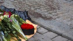 39χρονος Ουζμπέκος ο βασικός ύποπτος για την επίθεση στη Στοκχόλμη. Ομοιότητες με την επίθεση στο Λονδίνο βλέπουν οι