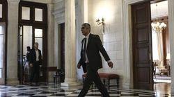 Γιώργος Τσίπρας: Καλύτερη του αναμενομένου η κοινή διακήρυξη Ελλάδας - Ιταλίας - Κύπρου - Ισραήλ για τον αγωγό East